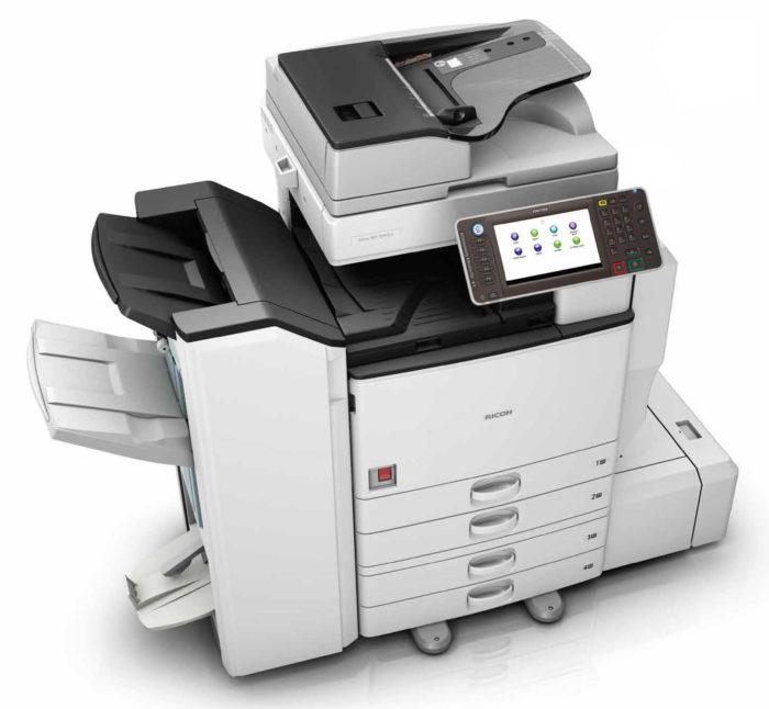 Multifunzione Aficio™ MP 4002SP
