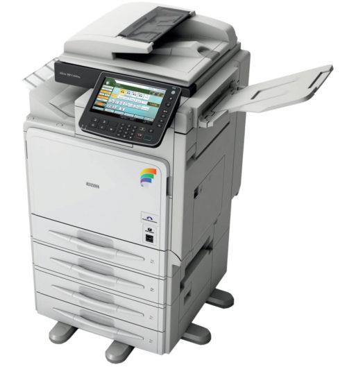 Multifunzione Aficio™MP C400