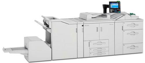 Stampante alto volume Ricoh Pro™ 1107 ex