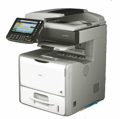 Nashuatec Aficio SP 5200 S 5210 SF 5210 SR