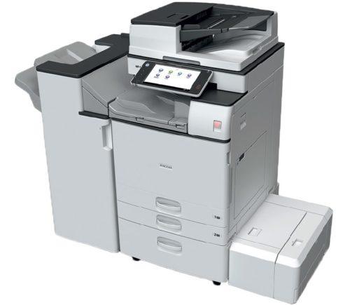 Stampante Nashuatec Aficio MP 4054