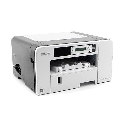 stampante gel nashuatec