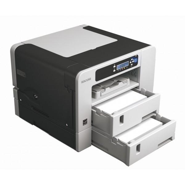 stampante nashuatec geljet sg 2100n