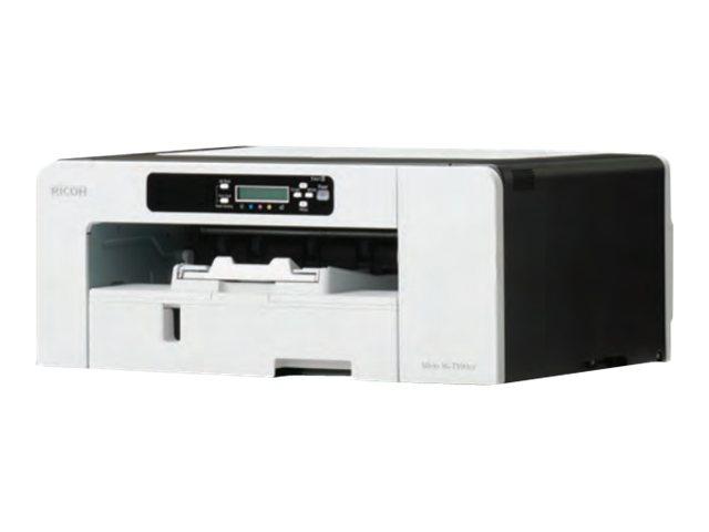stampante ricoh nashuatec aficio 7100dn colore