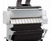 stampante multifunzione grande formato ricoh nashuatec