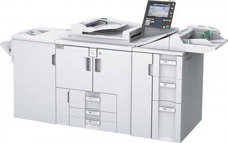 stampante alto volume ricoh 907