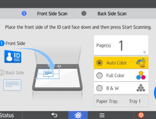 Come scaricare e aggiornare le app su Stampanti e Multifunzione Ricoh
