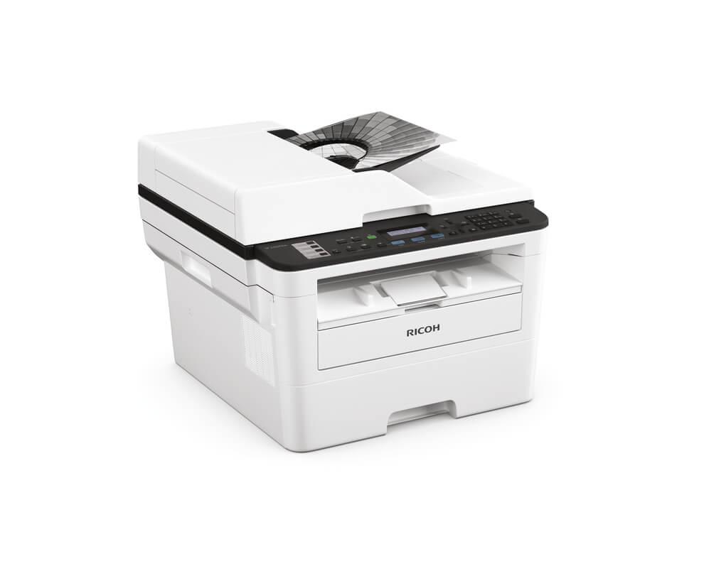 stampante ricoh b/n A4 sp