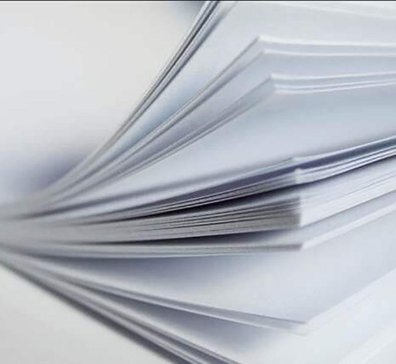 Carta per Stampanti: dimensioni e tipologie | elsipiemonte.it
