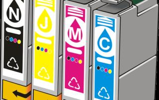 Cartucce toner stampante