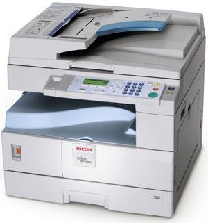 Fotocopiatrice A3 Aficio™MP 1900