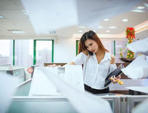 Toner stampanti: come proteggersi in ufficio