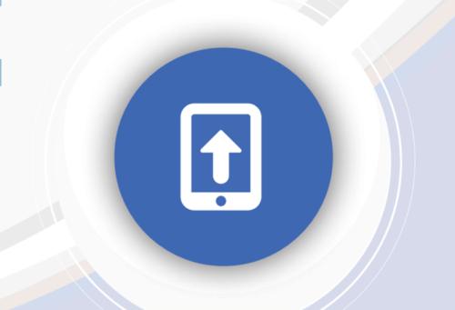 Ricoh app per stampa in mobilità
