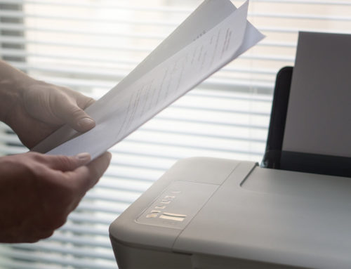 Cosa deve contenere un preventivo per il Noleggio di una stampante?