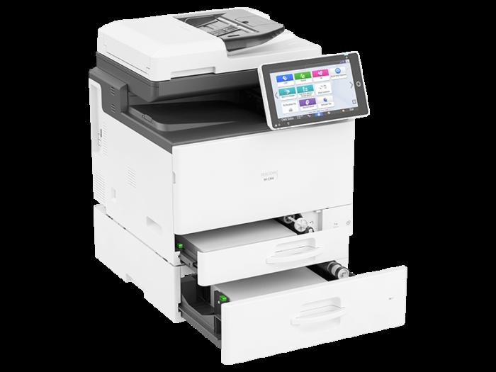 Multifunzione Ricoh Colore IMC300