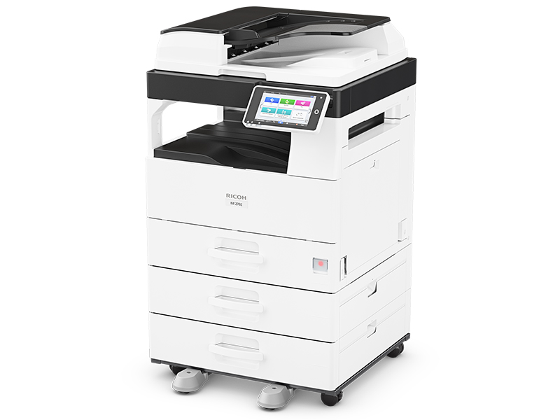 stampante ricoh IM2702