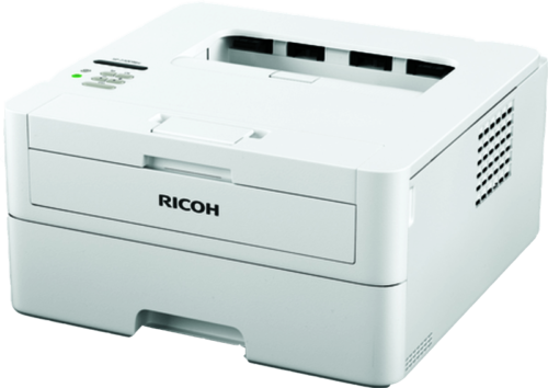stampante ricoh b/n